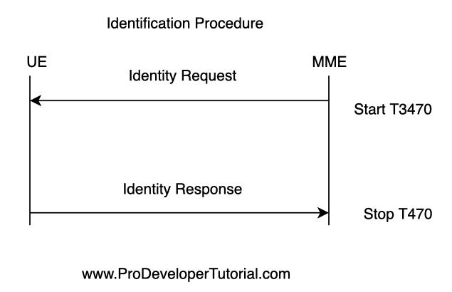 Identification-Procedure