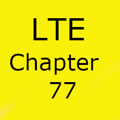 LTE Handover Events, Measurement Reports